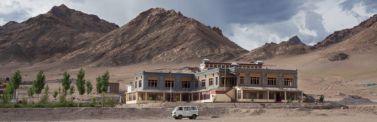 Kinderzentrum Saboo – Ladakh